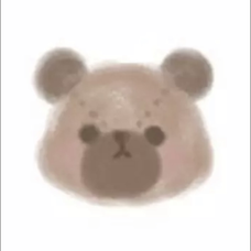 大熊猫のユーザーアイコン