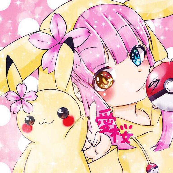 愛桜[さくら]のユーザーアイコン