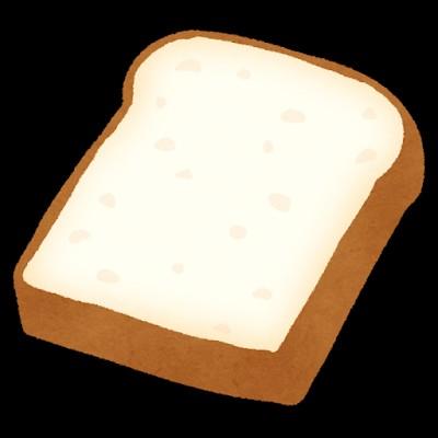 食パンのユーザーアイコン