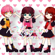 Happiness♡Dreamのユーザーアイコン