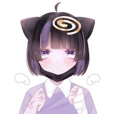夜闇 猫派@3周年のユーザーアイコン