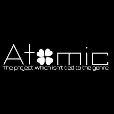 Atomicのユーザーアイコン