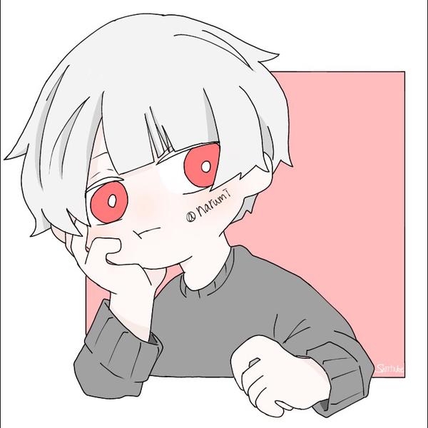 @鳴海のユーザーアイコン