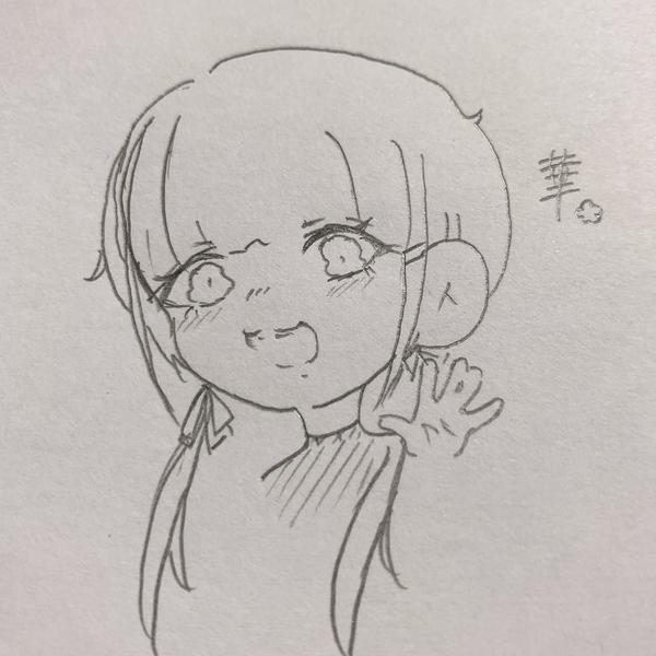 華 .のユーザーアイコン