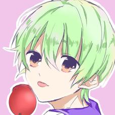 りんごあめのユーザーアイコン