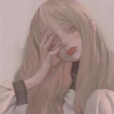 初's user icon