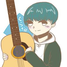 くらげ◎'s user icon