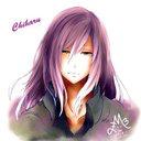 姫 千春 -Chiharu.K-のユーザーアイコン