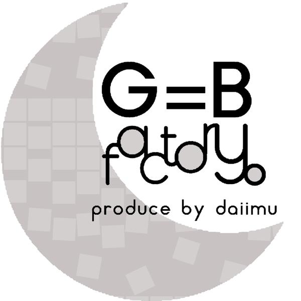 G=B factory。/ハロプロDTM伴奏垢のユーザーアイコン