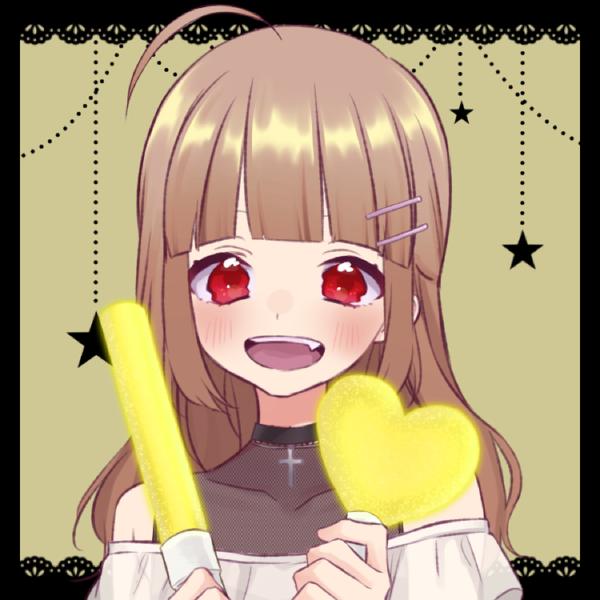 愛鈴のユーザーアイコン