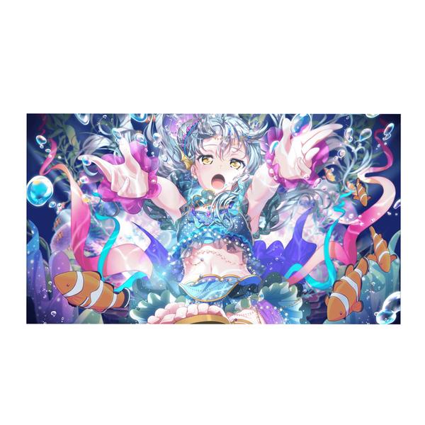 🌨 冬歌  .のユーザーアイコン