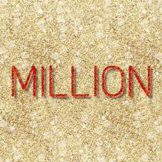 MILLIONのユーザーアイコン