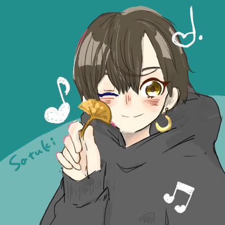 皐月🌙's user icon