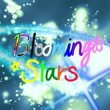 Bl∞mingStars公式(ブルスタ)【後任キャスト・絵師募集中】のユーザーアイコン