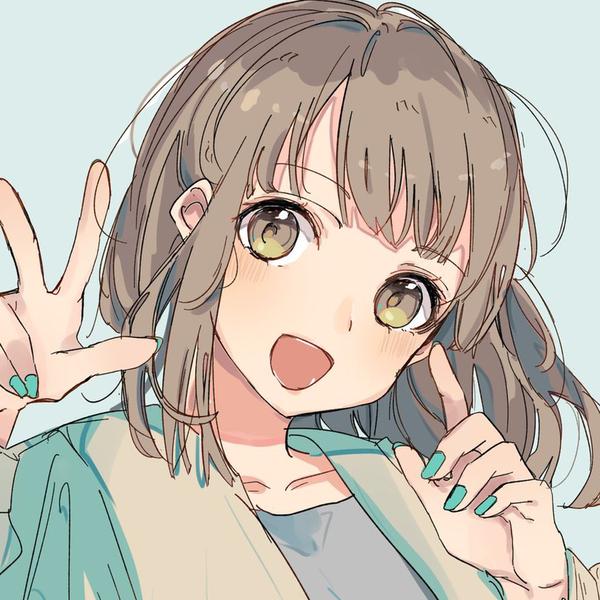 琉架's user icon