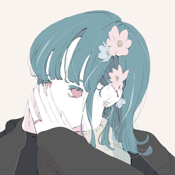 kaoru/// 《🌙二🏇》のユーザーアイコン