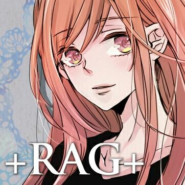 +RAG+のユーザーアイコン