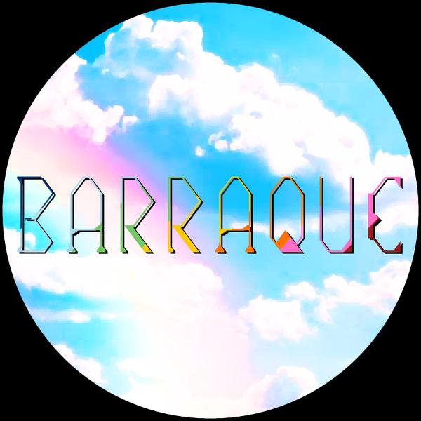 barraque(バラック)のユーザーアイコン