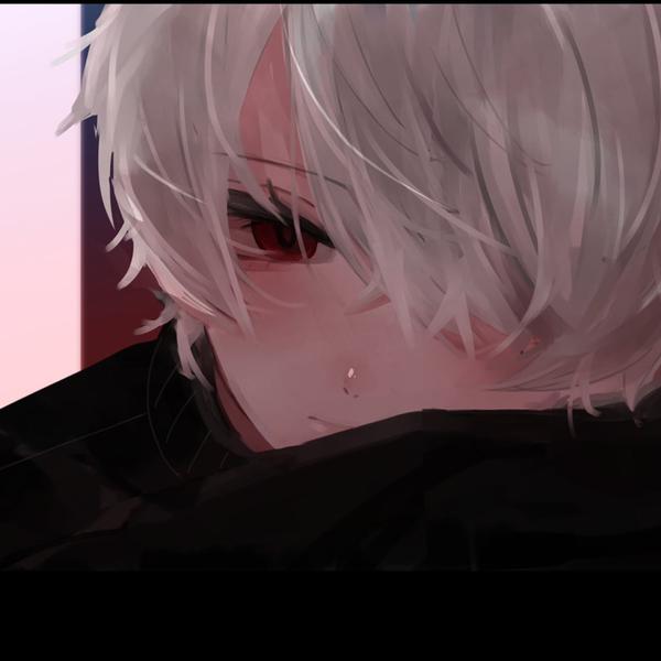 琉のユーザーアイコン