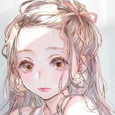 栞のユーザーアイコン