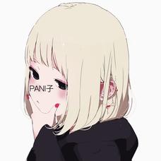 PANI子のユーザーアイコン