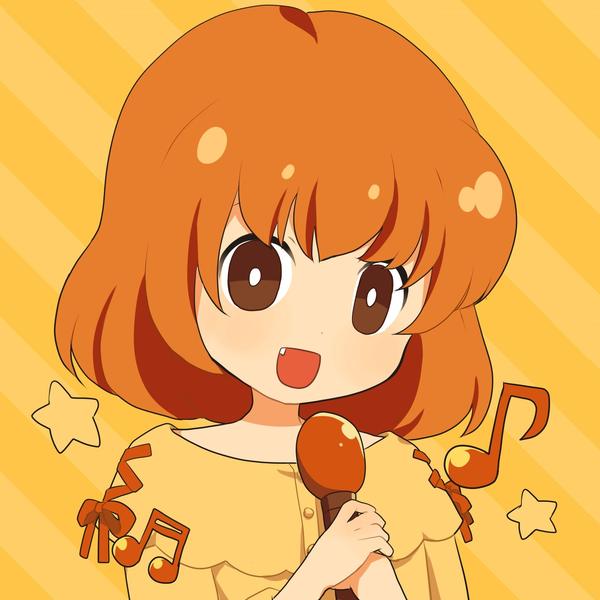 雛田ひな子のユーザーアイコン