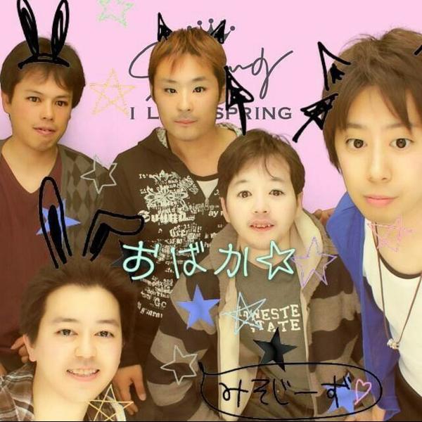 TATSUYAのユーザーアイコン
