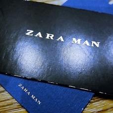 ZARA店員のユーザーアイコン