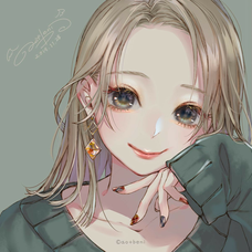 みどり🍀The sweet loop聴いてネ💕's user icon