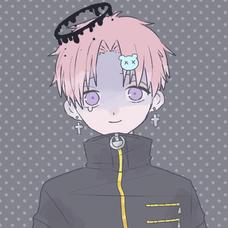 メン弱's user icon