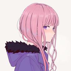 mel / めるのユーザーアイコン