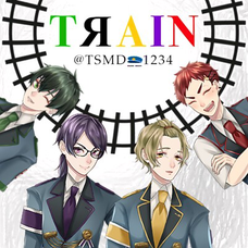 TЯAIN〈TSMD〉のユーザーアイコン
