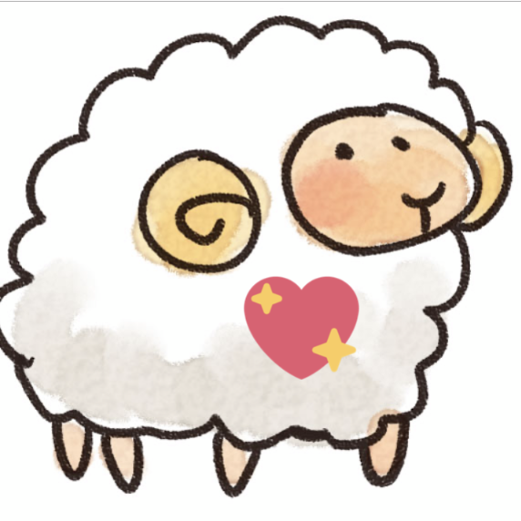 sheepのユーザーアイコン