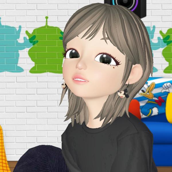 mika*ミカのユーザーアイコン