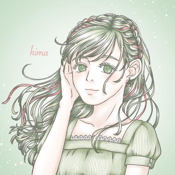 陽茉のユーザーアイコン