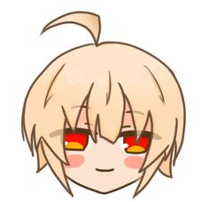 鈴葉のユーザーアイコン