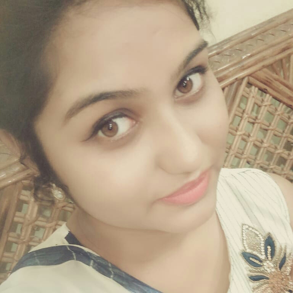 kashish Chanchal のユーザーアイコン