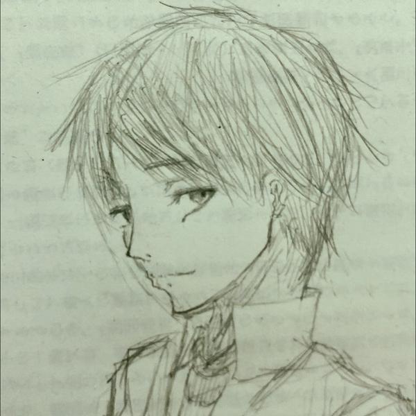 Jr.のユーザーアイコン