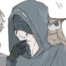 翔奈is翔狐のユーザーアイコン