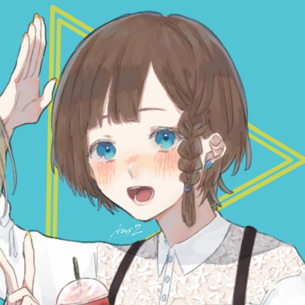 凪のユーザーアイコン