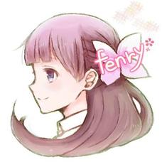 Fenryのユーザーアイコン
