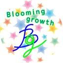 Blooming growthのユーザーアイコン