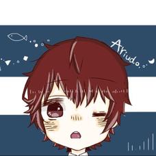 逢崎のユーザーアイコン
