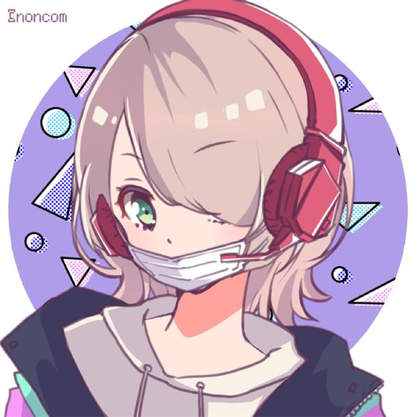 reNoah/ユニット・録音用のユーザーアイコン