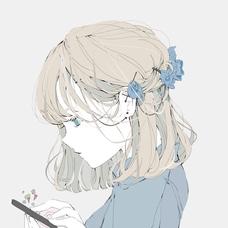 愛麗のユーザーアイコン