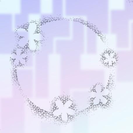 ナノハのユーザーアイコン