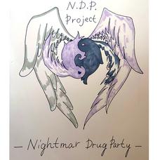 N.D.P.Projectのユーザーアイコン