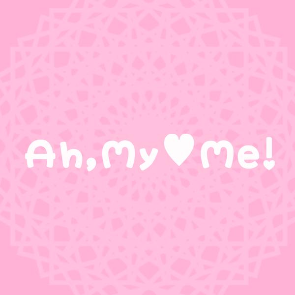 Ah,My♡Me!のユーザーアイコン
