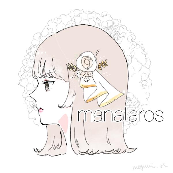 manatarosのユーザーアイコン