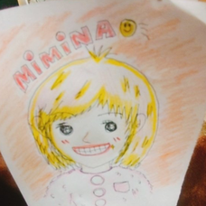 MIMINA@ゆず画伯アイコン🌛のユーザーアイコン